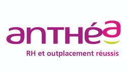 création image de marque Anthea RH Conseils