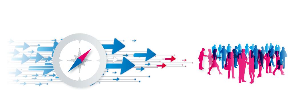 agence communication lead leader vision strategique developpement commercial