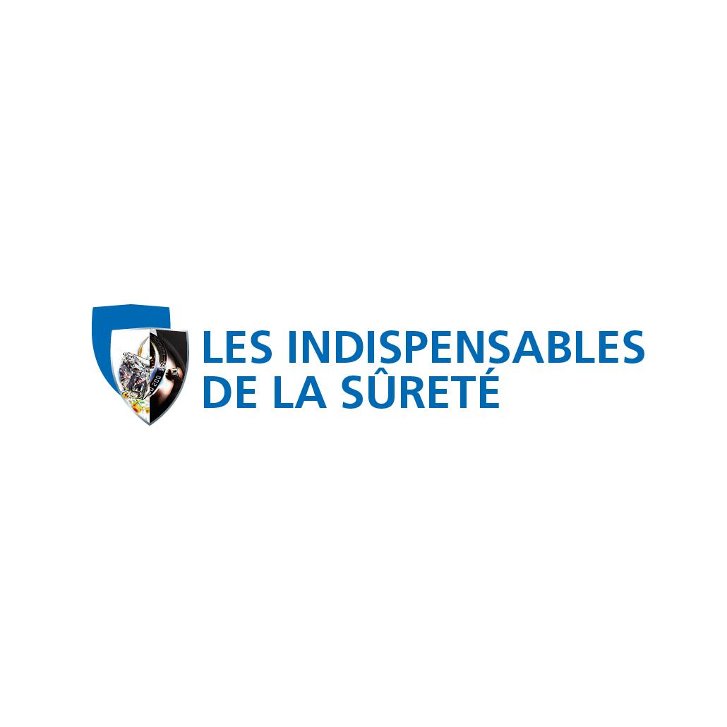"""Stratégie de communication fédération UBH Création d'un logo """"label"""" sûreté"""