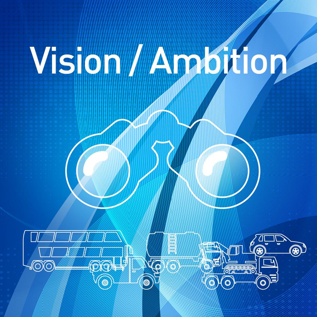 Plateforme de marque - Vision stratégique