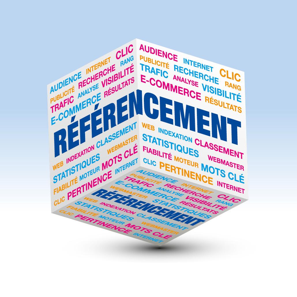 Stratégie de référencement - campagnes adwords