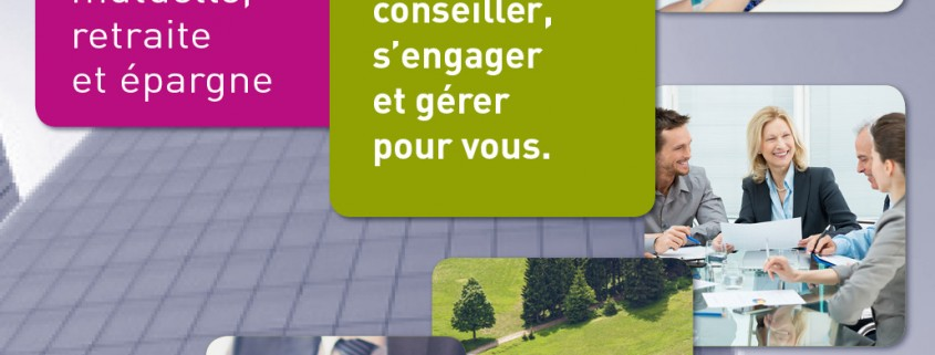 Concept de communication visuelle