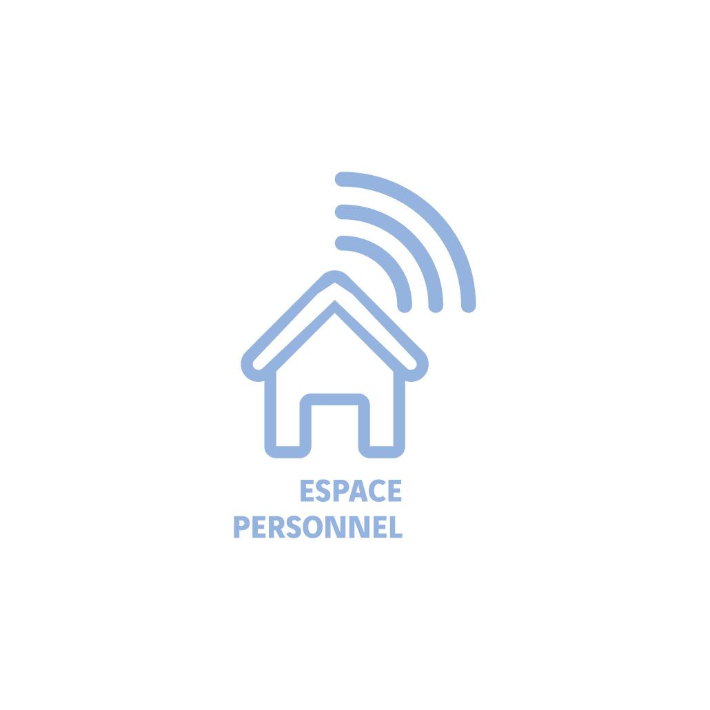 espace client internet connecté-vinci immobilier lead leader