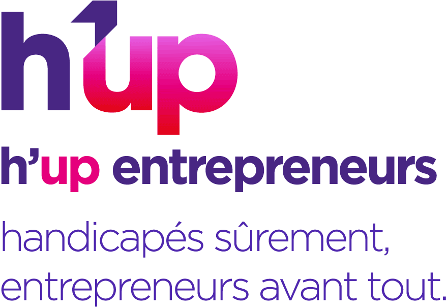 plateforme de marque h-up-entrepreneurs-association-handicapes-communication