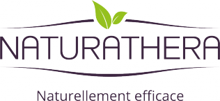 création de marque agence Naturathera Logo Png