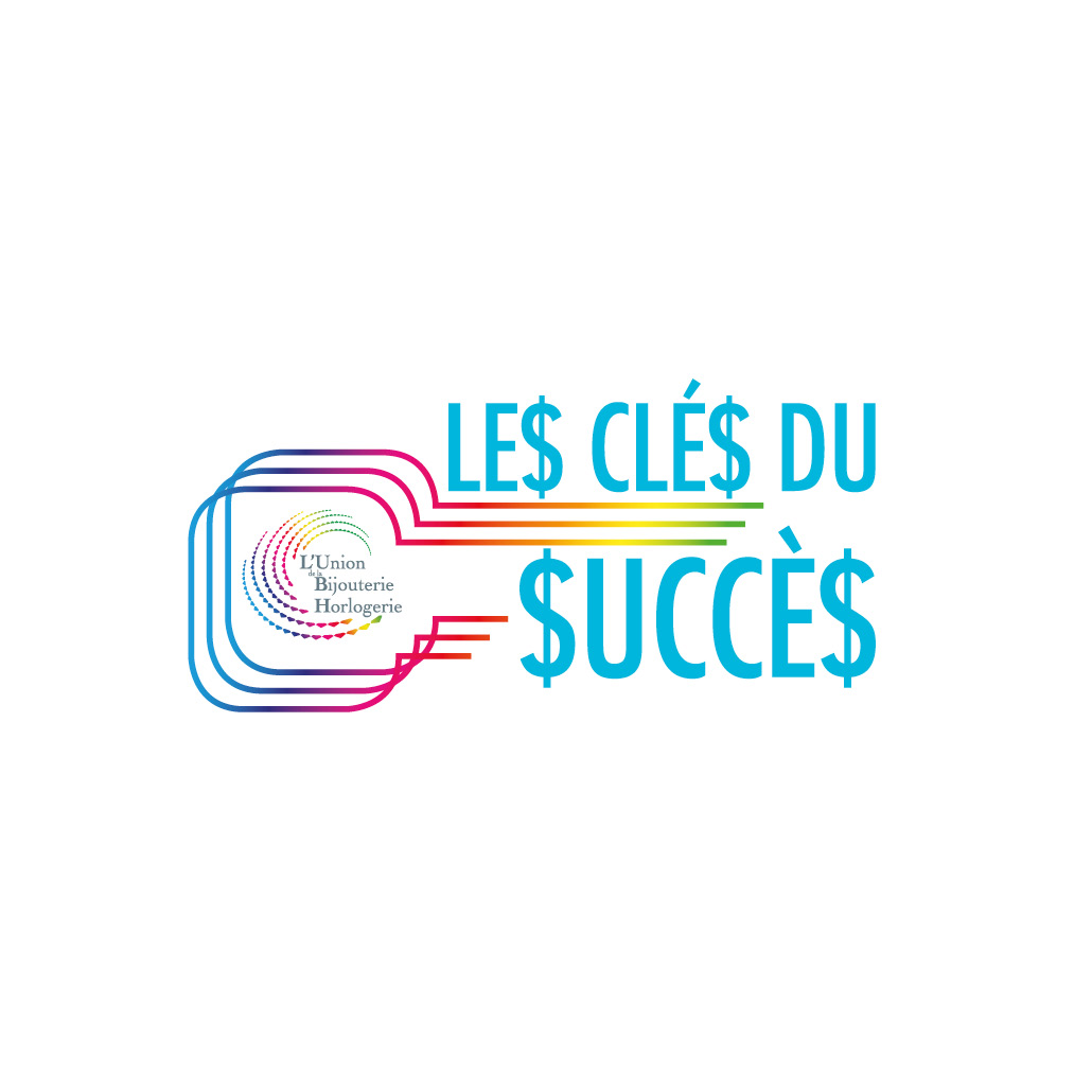 conseil marketing agence marquante UBH Logo Clés du Succès