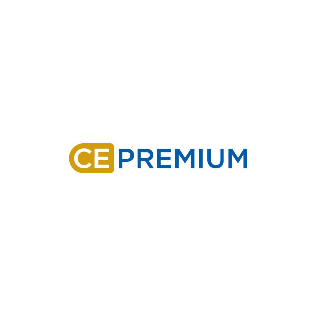 marque premium agence marquante -CE-PREMIUM-plateforme-marque - logo