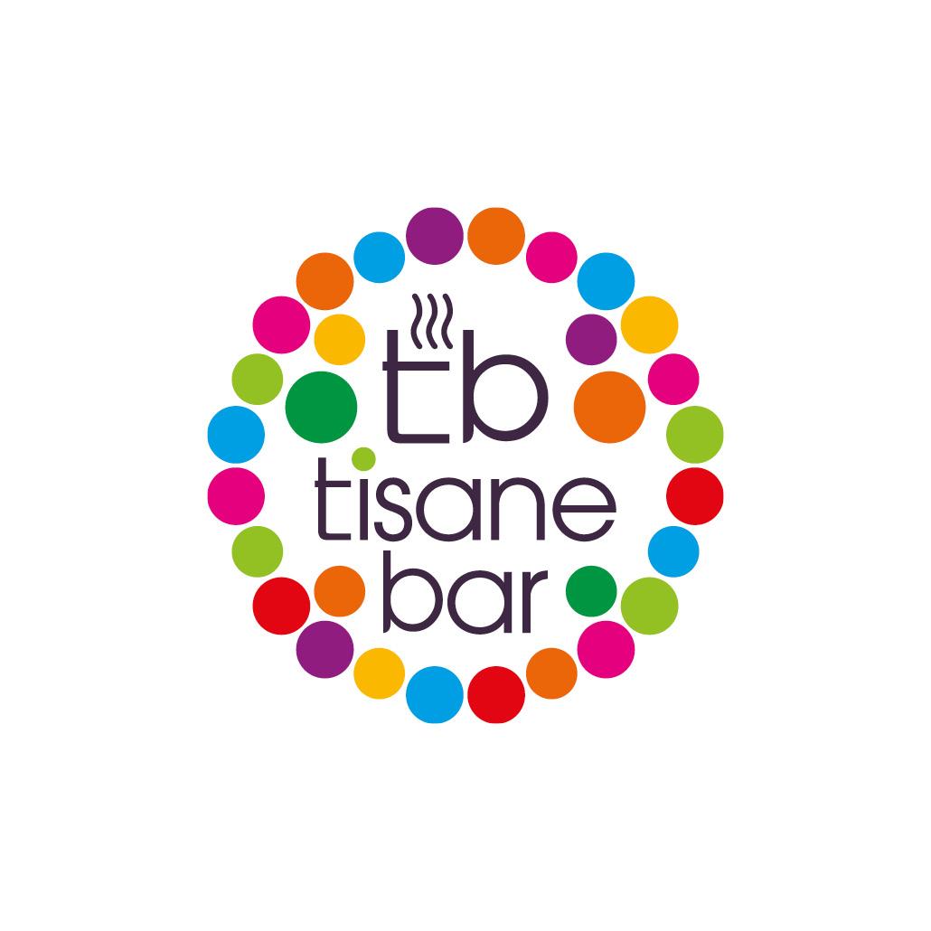Création de marque autour du concept de Tisane-Bar